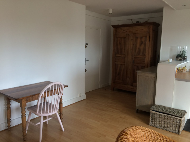 Vente appartement Issy-les-moulineaux 340 000€ - Photo 4