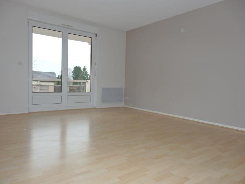 Rental apartment Offendorf 770€ CC - Picture 2