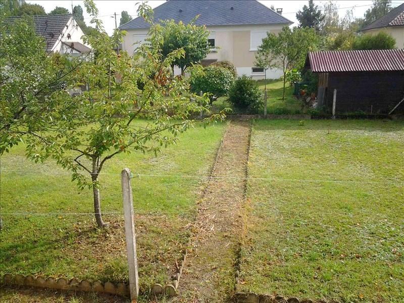 Sale house / villa Contres 139900€ - Picture 5