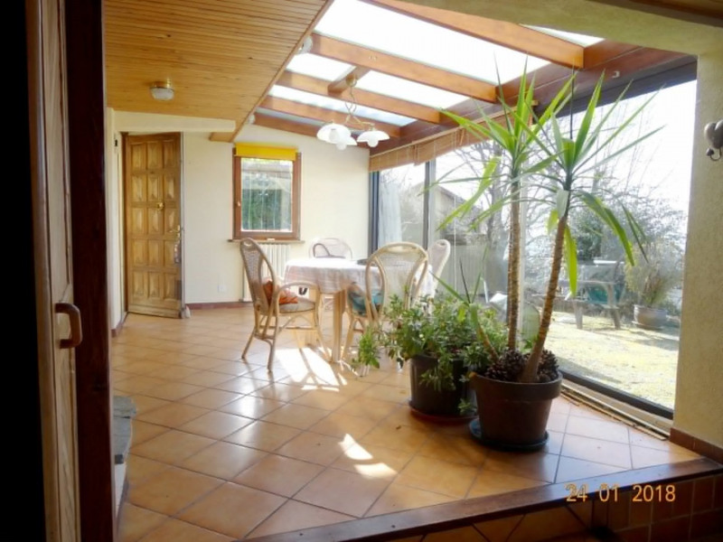Vente maison / villa Cranves sales 415 000€ - Photo 5