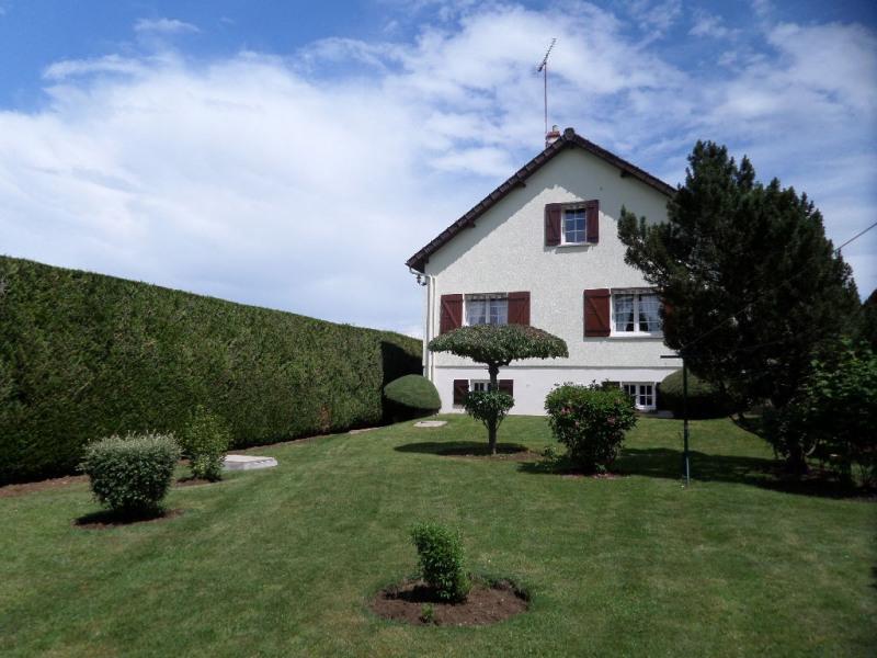 Vente maison / villa Cosne cours sur loire 163500€ - Photo 12