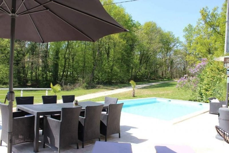 Investment property house / villa Perigueux 305000€ - Picture 6