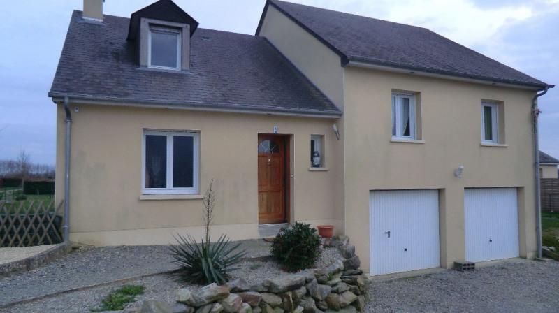 Sale house / villa Arquenay 143800€ - Picture 1