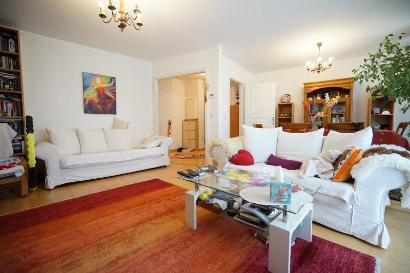 Verkoop  appartement Strasbourg 325000€ - Foto 1