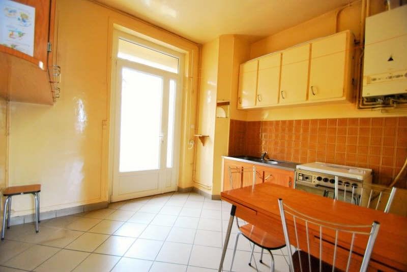 Vente maison / villa Argenteuil 214000€ - Photo 4