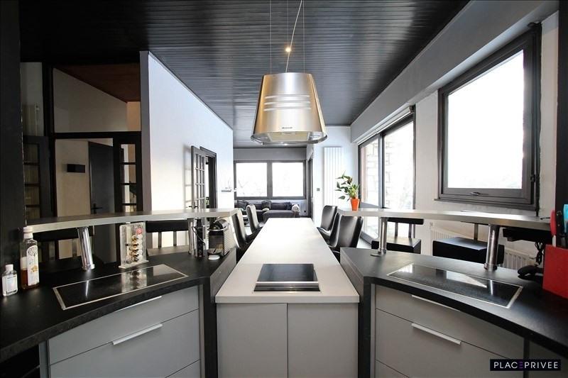 Sale house / villa Vandoeuvre les nancy 470000€ - Picture 2