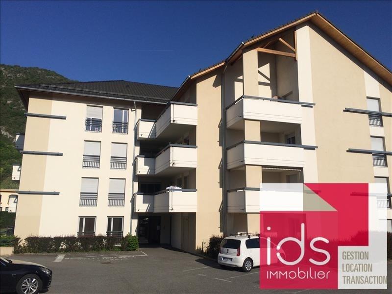 Investeringsproduct  appartement Challes les eaux 189900€ - Foto 1