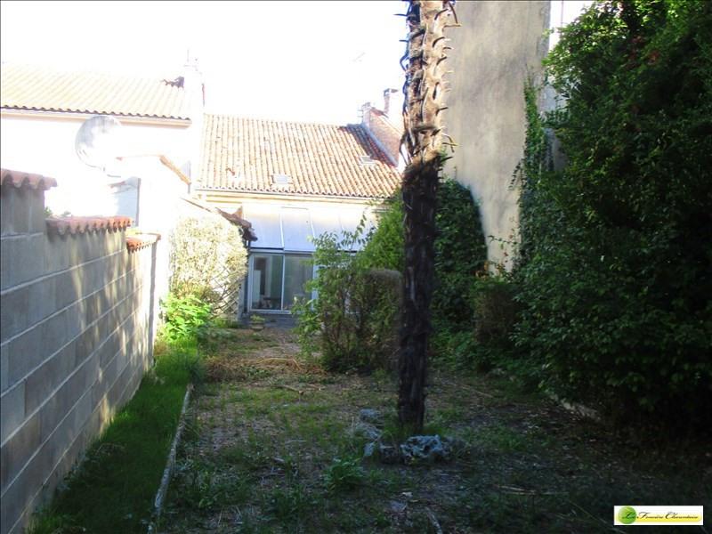 Sale house / villa Angouleme 129600€ - Picture 8