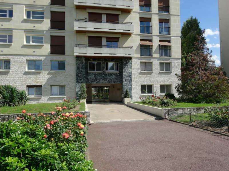 Location appartement Asnieres sur seine 380€ CC - Photo 1