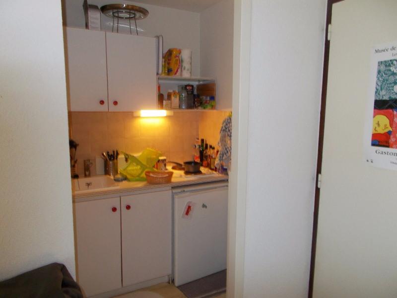 Sale apartment Chateau d olonne 99000€ - Picture 4