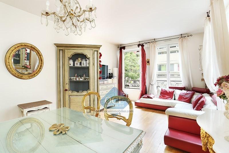 Sale apartment Paris 11ème 735000€ - Picture 4