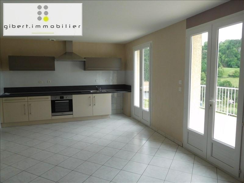 Rental house / villa Polignac 791,75€ +CH - Picture 2
