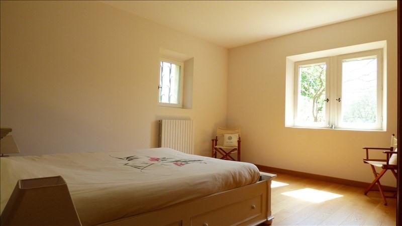 Verkoop van prestige  huis Carpentras 630000€ - Foto 9
