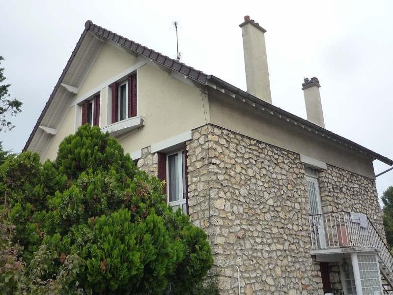 Vente maison / villa Epinay sur seine 575000€ - Photo 3