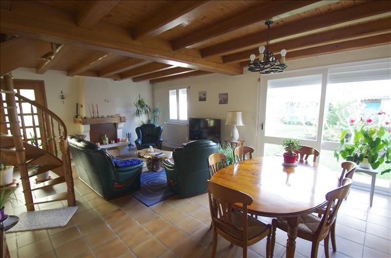 Sale house / villa Surgeres 258000€ - Picture 3
