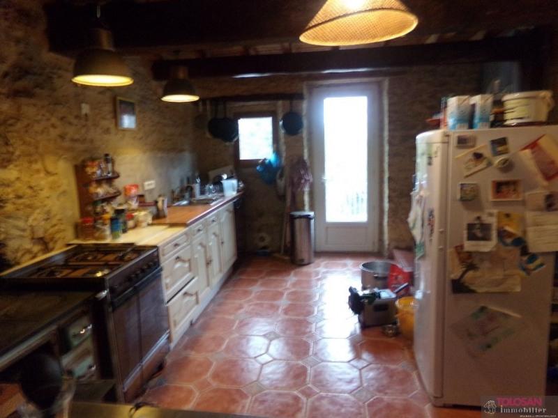 Vente maison / villa Villefranche de lauragais 10 mn 188000€ - Photo 3