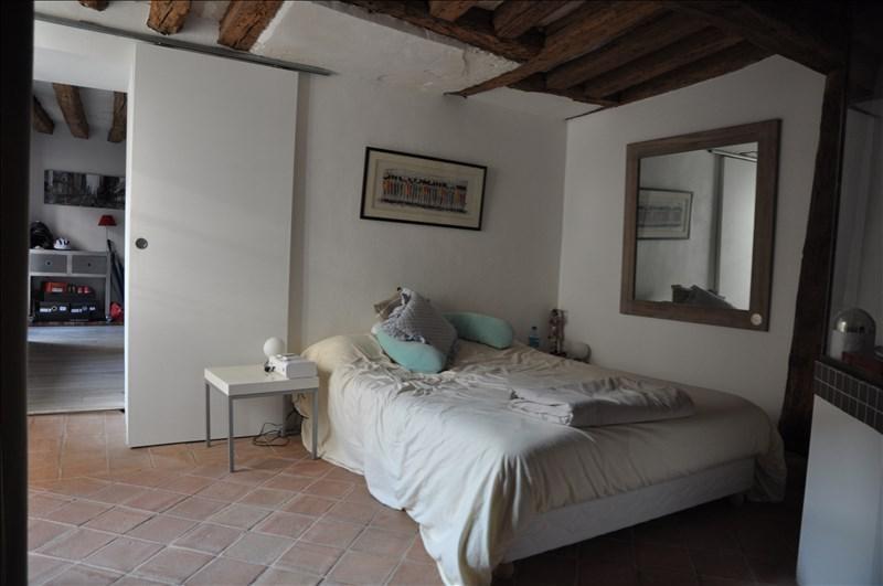 Vente appartement Versailles 515000€ - Photo 6