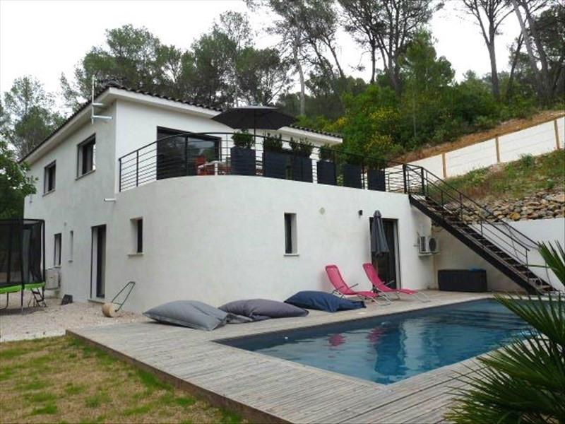 Vente de prestige maison / villa Aix en provence 1190000€ - Photo 3