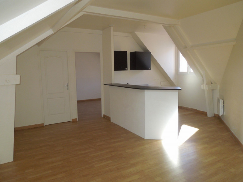 Rental apartment Melun 650€ CC - Picture 1