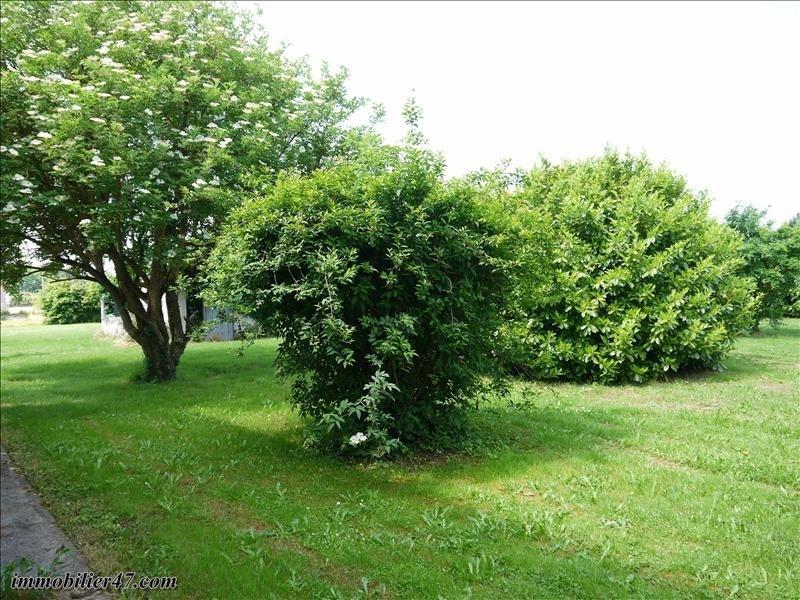 Vente maison / villa Castelmoron sur lot 159900€ - Photo 19