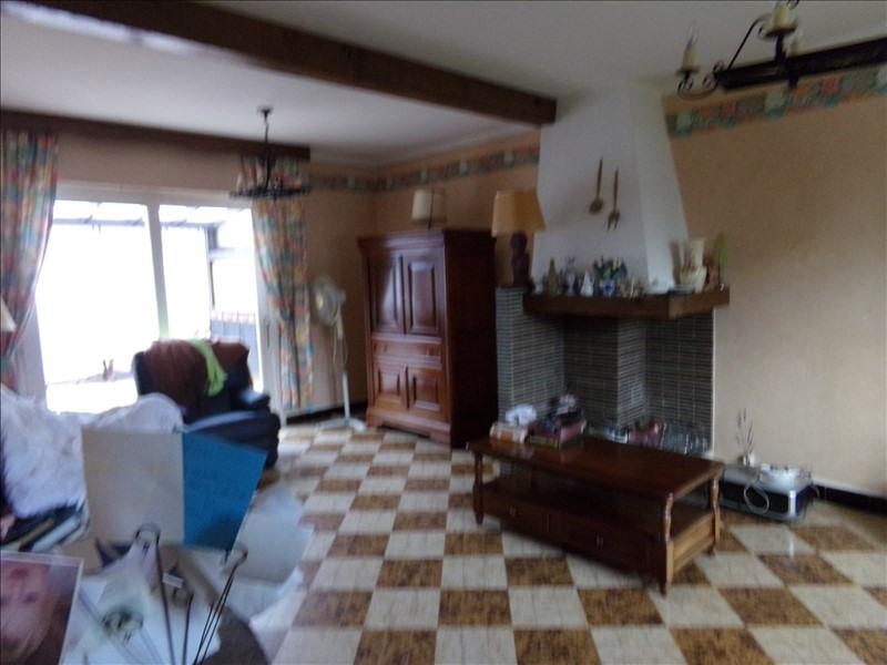 Sale house / villa Brebieres 167200€ - Picture 3