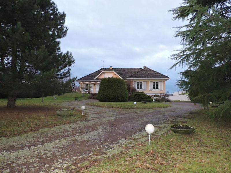 Vente maison / villa Couzeix 315000€ - Photo 1