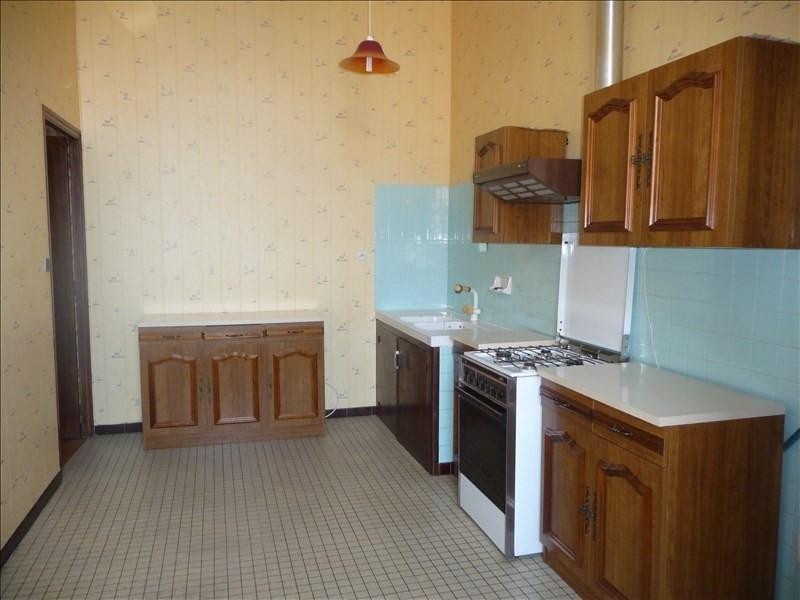 Rental apartment Grisolles 630€ CC - Picture 1
