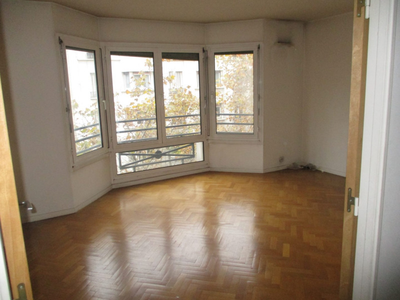 Vente appartement Paris 11ème 498 000€ - Photo 1