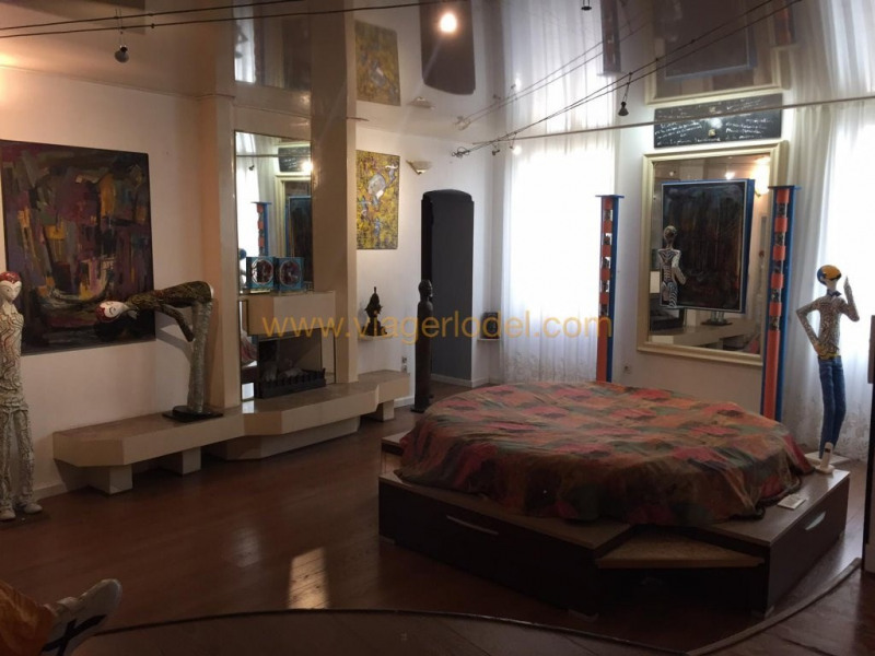 Viager appartement Nice 85 000€ - Photo 3