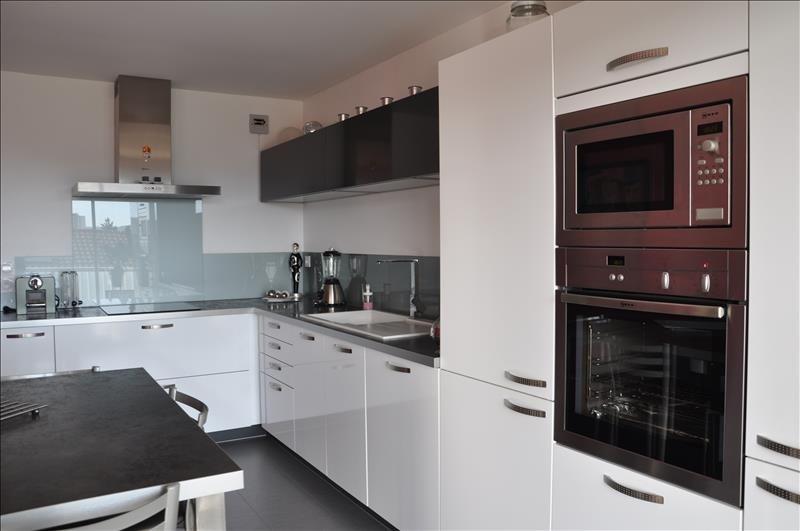 Vente appartement Oyonnax 214000€ - Photo 2