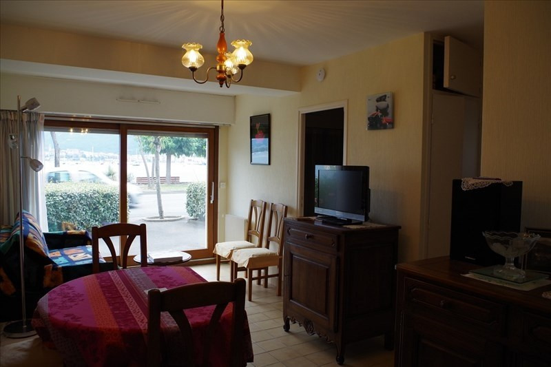 Vente appartement Hendaye 145000€ - Photo 2