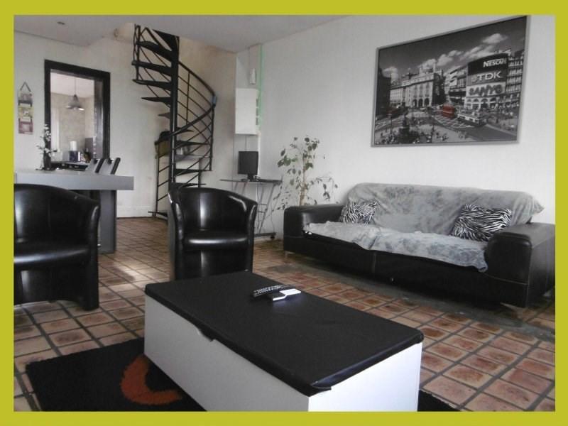 Vente maison / villa Gondecourt 173900€ - Photo 1