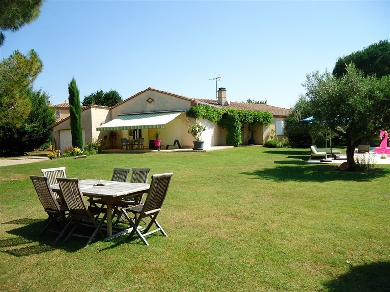 Vendita casa Albi 425000€ - Fotografia 1