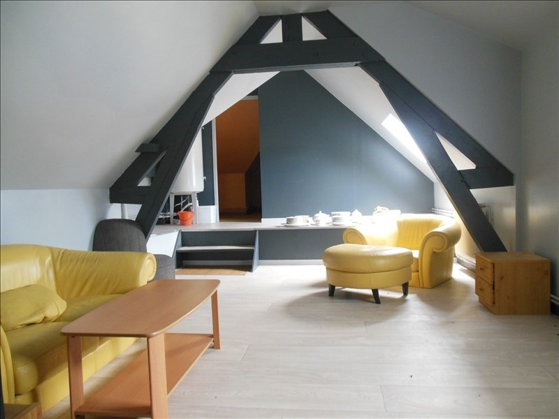 Sale house / villa Bonsecours 325500€ - Picture 6