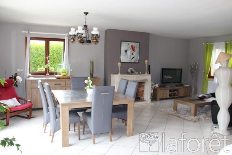 Sale house / villa Allennes les marais 432000€ - Picture 2