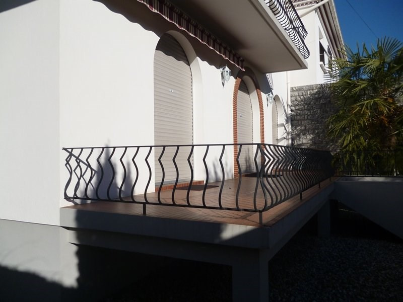 Rental house / villa Tarbes 860€ CC - Picture 2
