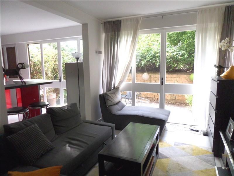 Vente appartement La celle st cloud 210000€ - Photo 2