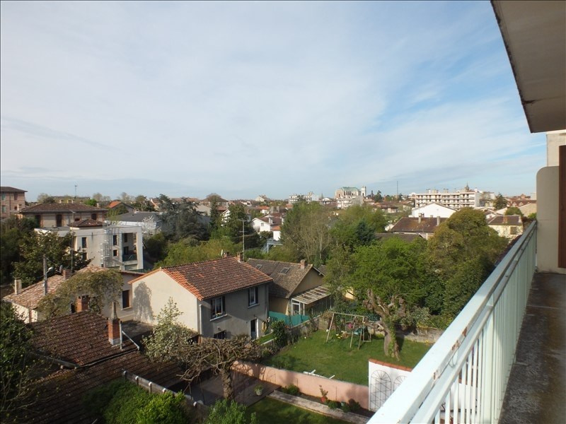 Sale apartment Montauban 118 500€ - Picture 2