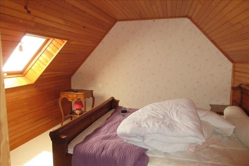 Sale house / villa Plozevet 210000€ - Picture 11