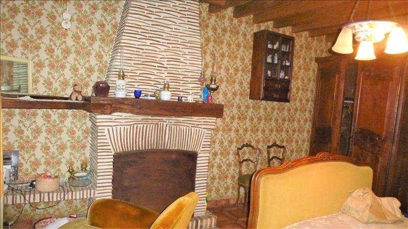 Vente maison / villa Brinon sur sauldre 60000€ - Photo 5