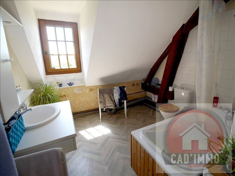 Sale house / villa Couze et st front 407000€ - Picture 4