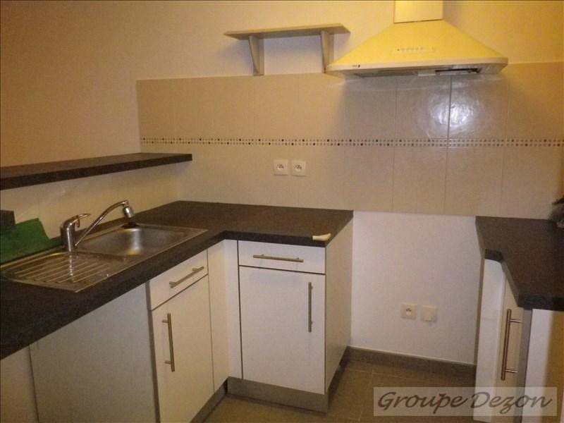 Vente appartement Castelginest 135000€ - Photo 4