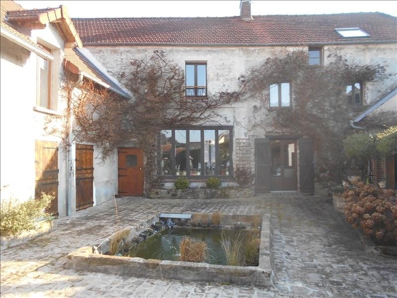 Sale house / villa Frepillon 720000€ - Picture 2