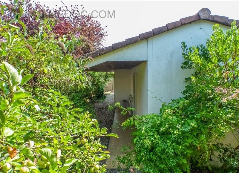 Vente maison / villa Vendays montalivet 222000€ - Photo 1