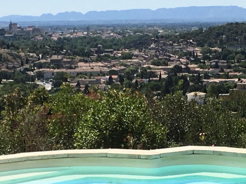 Venta de prestigio  casa Villeneuve les avignon 720000€ - Fotografía 1