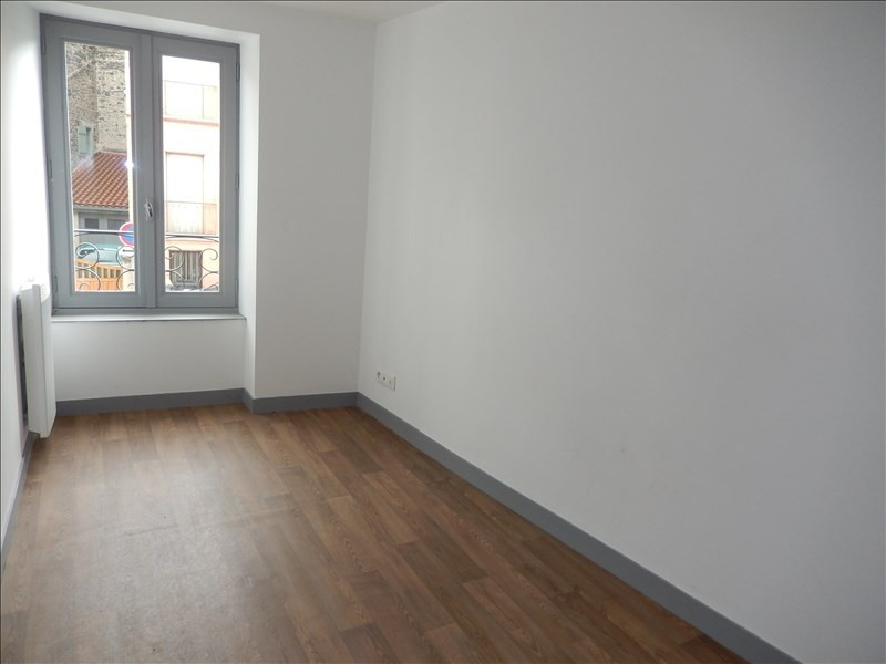Location appartement Brives charensac 291,75€ CC - Photo 3