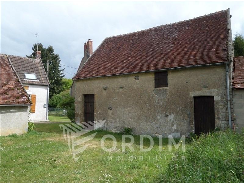 Sale house / villa Donzy 57000€ - Picture 3
