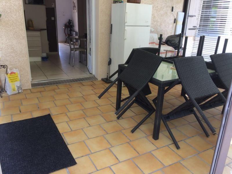 Vente maison / villa Villette d anthon 399000€ - Photo 8