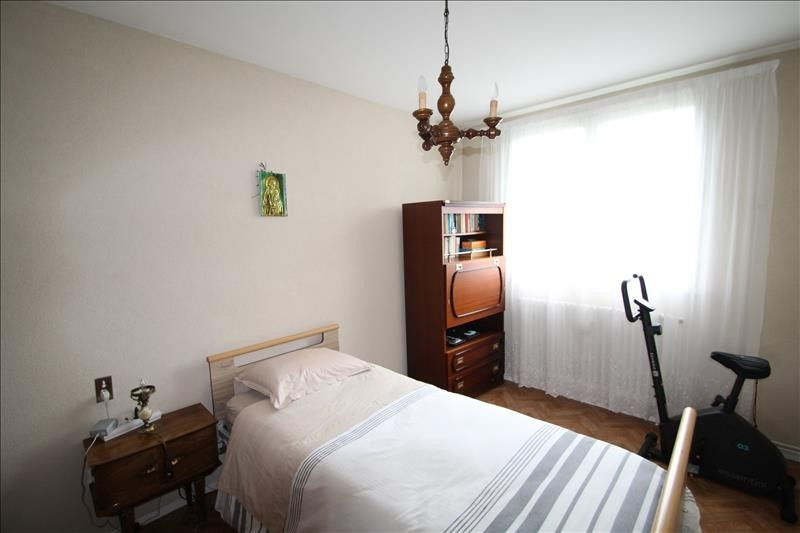 Sale apartment Chambery 111700€ - Picture 4