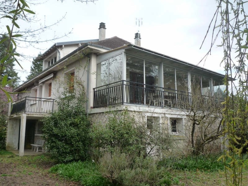 Sale house / villa Romorantin lanthenay 180200€ - Picture 2